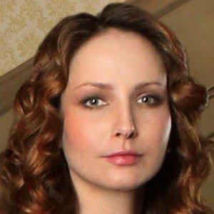 Veronika Arichteva
