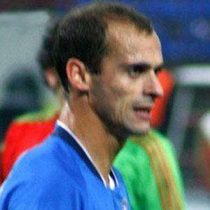 Mariano Pernia