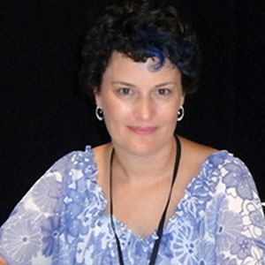 Amy Rogers