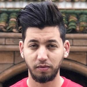 Oussama Ghannam