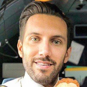 Guillaume Laffon