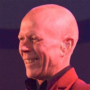 Vince Clarke