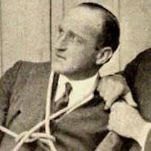 Albert Parker