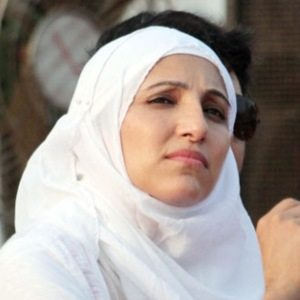 Salma Yaqoob