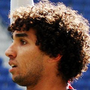 Mehdi Ballouchy