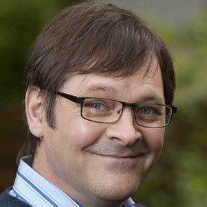Mark Heap