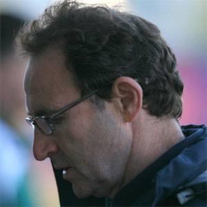 Martin Oneill