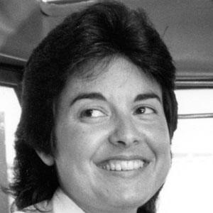 Beverly Burns