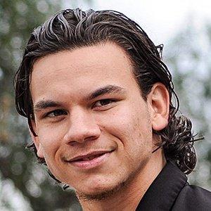 Daniel Rioli