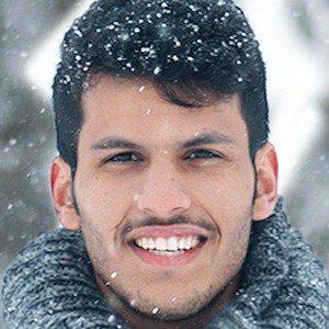 Omar Al-Fehaid