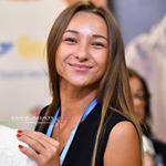 Victoria Mazur