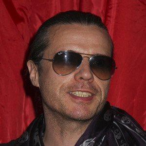 Ian Astbury