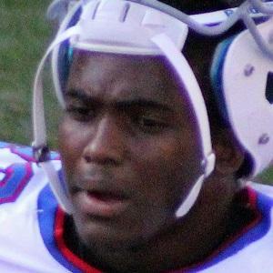 Aaron Williams