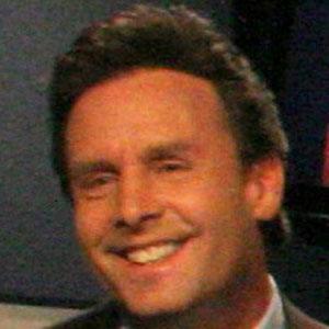 Karl Ravech
