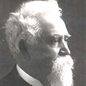 Hiram Maxim