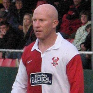 Lee Hughes