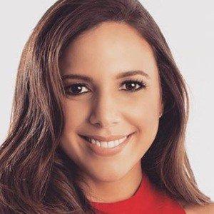 Stephanie Bradford