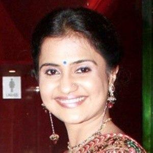 Amruta Subhash