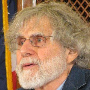 Alan Cheuse