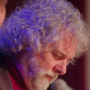 Chuck Leavell
