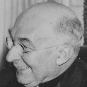 George W. Mundelein