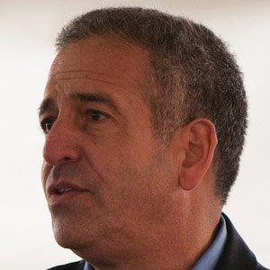 Russ Feingold