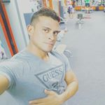 Christian Dominguez