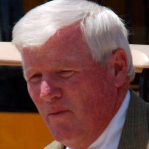 George O'Leary