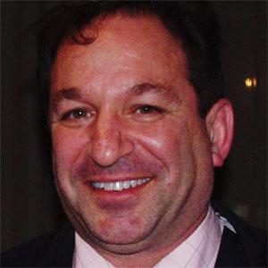 David Biespiel
