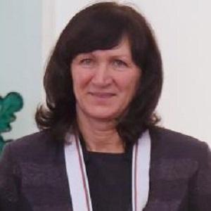 Yordanka Donkova