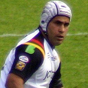 David Solomona