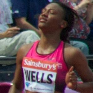 Kellie Wells