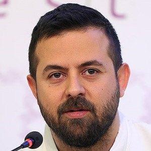 Houman Seyyedi