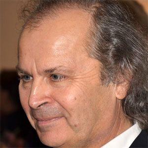 Vaclav Hudeček