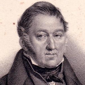 Charles I Dupont