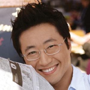Park Shin-yang