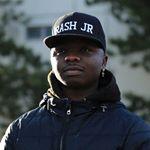 Rash Junior