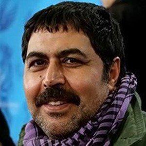 Farhad Aslani