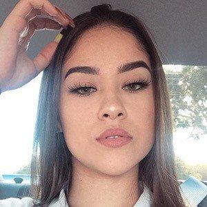 Yocelyn Alexander