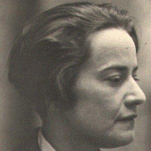 Jane Grant