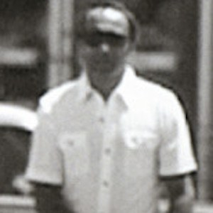 Joseph D Pistone