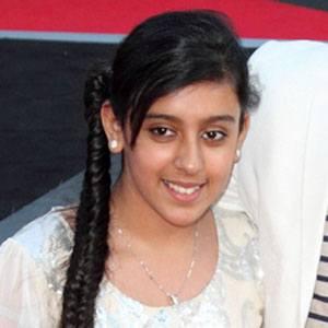 Mariyah Khan