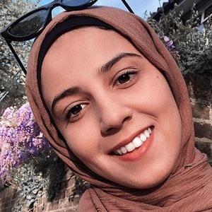 Salma Masrour