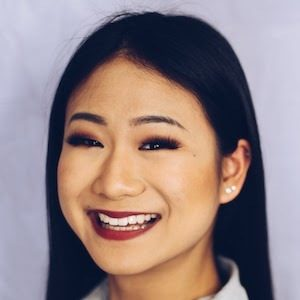 Helga Jiang