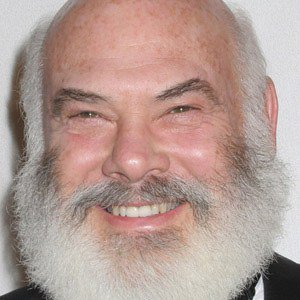Andrew Weil