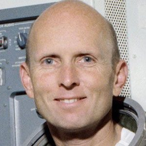 C Gordon Fullerton