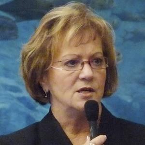 Janet Long
