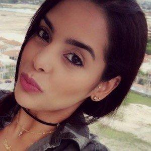 Andrea Carolina