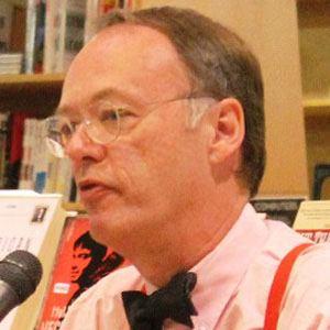 Christopher Kimball