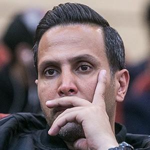 Hamed Kavianpour